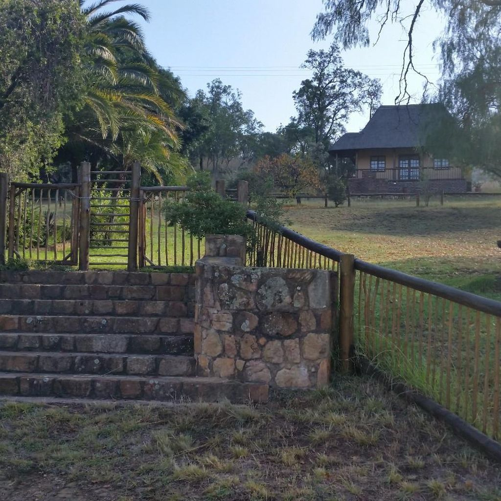 41Ha Farm For Sale in Rustenburg Rural | Century 21